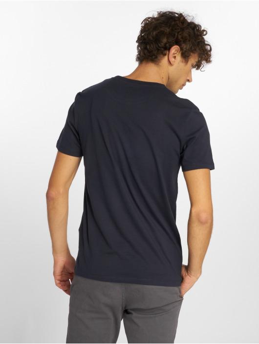 Jack & Jones T-Shirt jcoDatas blue