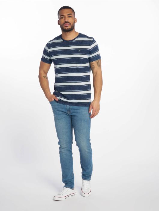 Jack & Jones T-Shirt jorHank blue