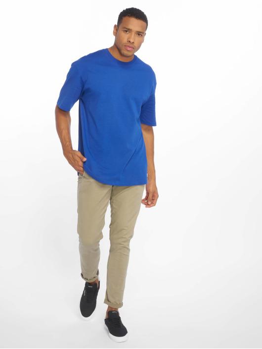 Jack & Jones T-Shirt jorSkyler blue