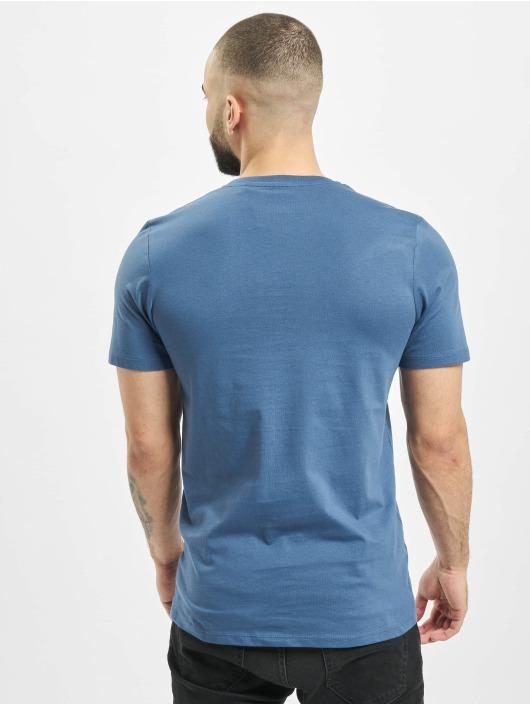 Jack & Jones T-Shirt jjeCorp blue