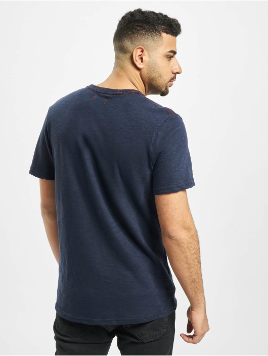 Jack & Jones T-Shirt jprGeorge blue