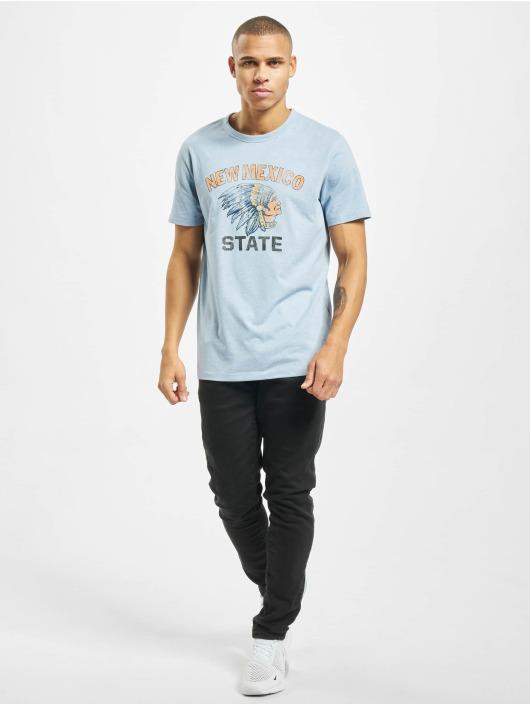 Jack & Jones T-Shirt jprRyan blue