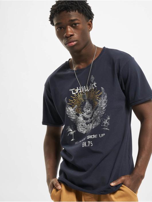Jack & Jones T-Shirt jprLucas blue