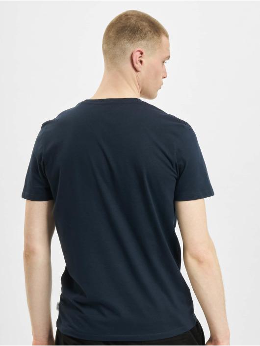 Jack & Jones T-Shirt jorJoshua blue