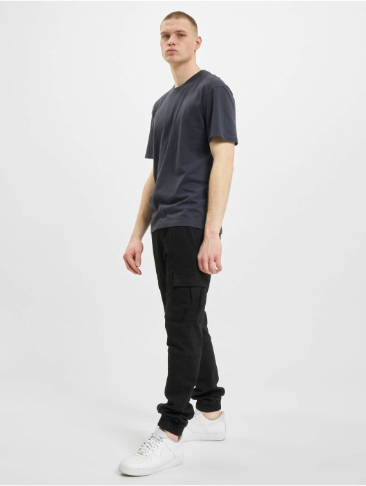Jack & Jones T-Shirt jprBlapeach blue