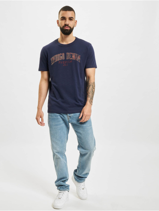 Jack & Jones T-Shirt JPR Bluedward STS blue
