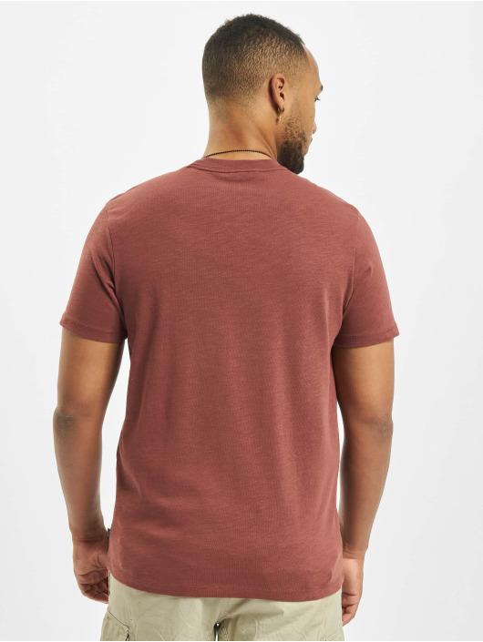 Jack & Jones T-Shirt jprBladean braun