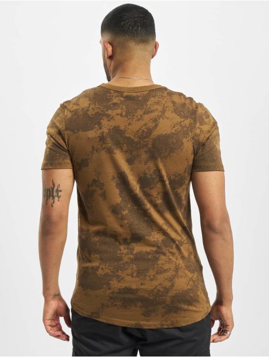 Jack & Jones T-Shirt jcoLandon braun