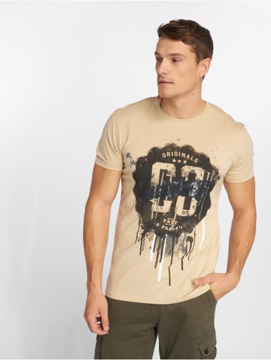 Jackamp; Jones T Jorturtle Homme Brun 504515 shirt nwvmN08