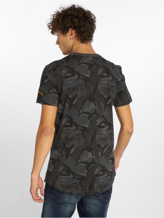 Jack & Jones T-Shirt jcoToni camouflage