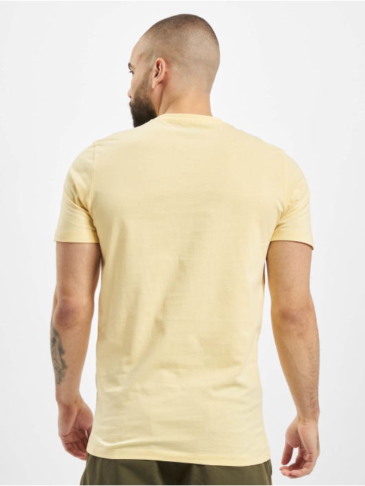 Jack & Jones T-Shirt jorLuciano gelb