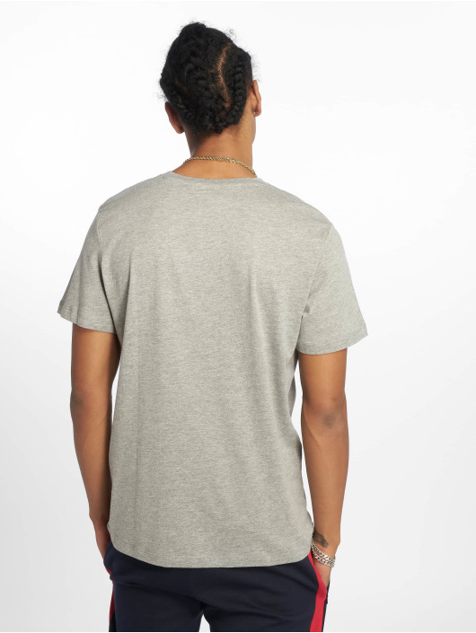 Jack & Jones T-Shirt jorPhotoxmas grau
