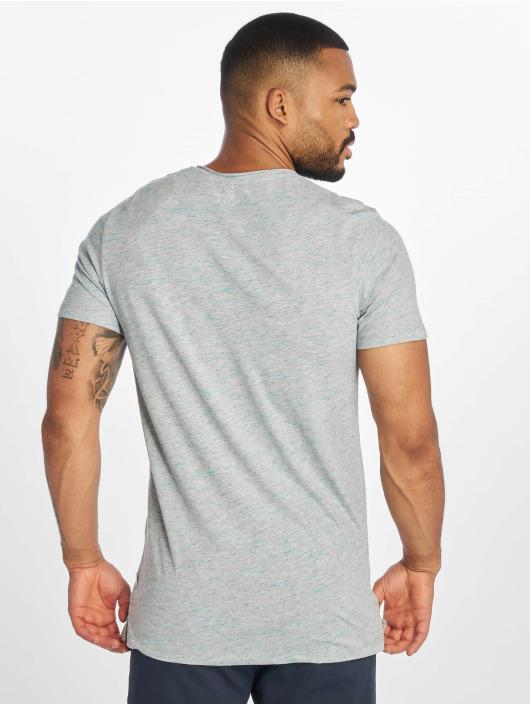 Jack & Jones T-Shirt jorMorgan grau