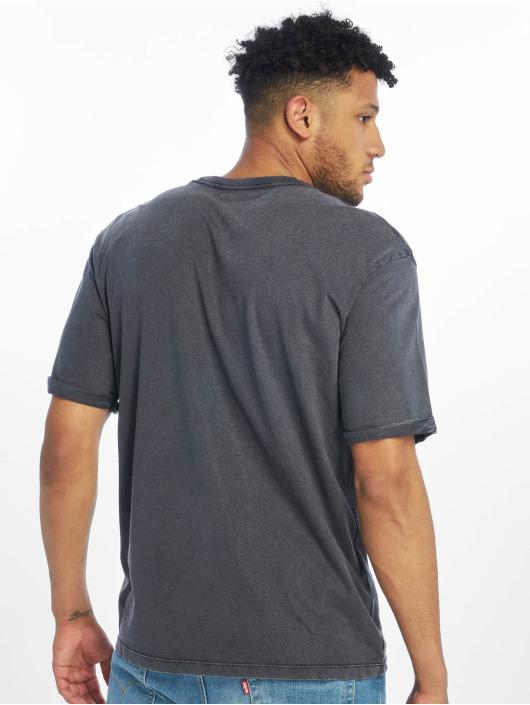Jack & Jones T-Shirt jorStarks grau