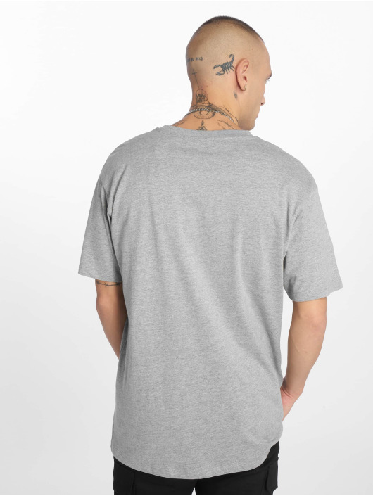 Jack & Jones T-Shirt jorBowl grau