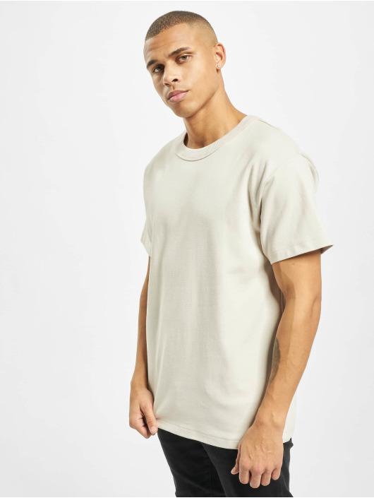 Jack & Jones T-Shirt jprNight grau