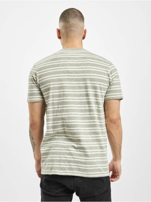 Jack & Jones T-Shirt jprOwen grau