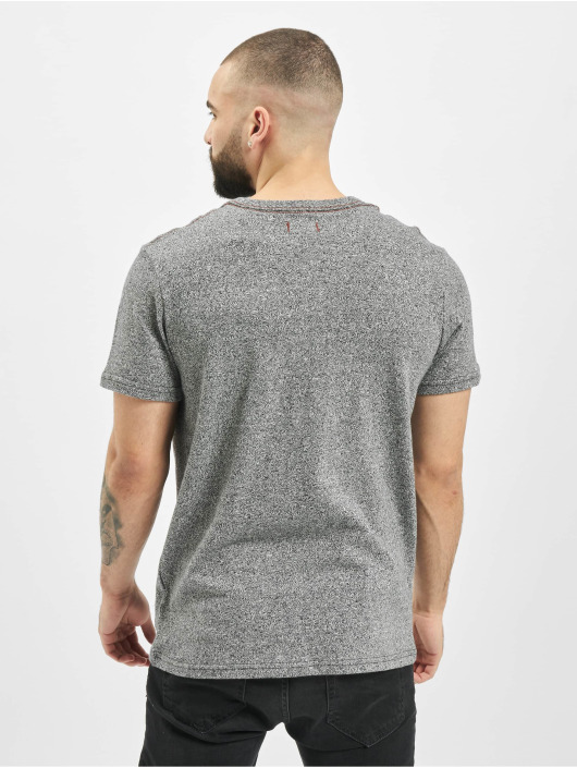 Jack & Jones T-Shirt jprGeorge grau
