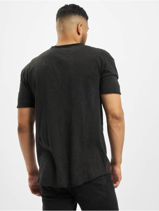 Jack & Jones T-Shirt jorFred grau