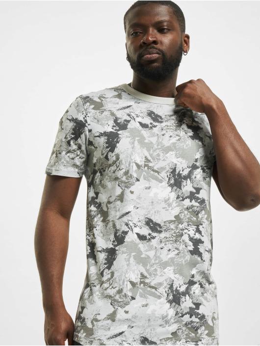 Jack & Jones T-Shirt jcoBo grau