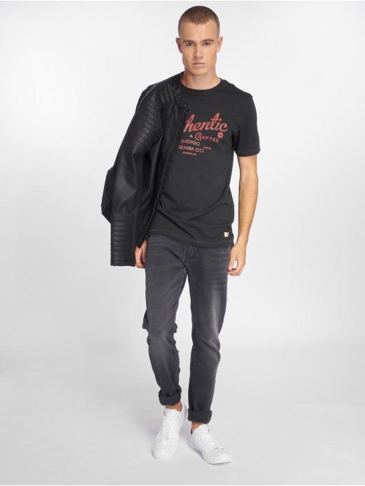 Jack & Jones T-Shirt jprDavis gray