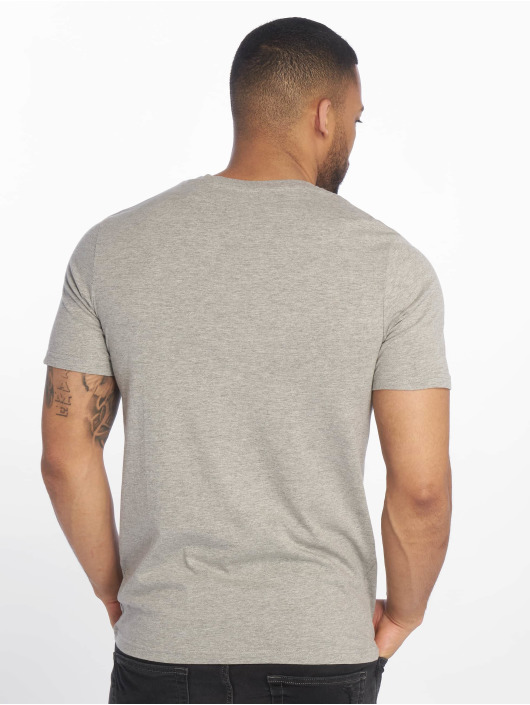 Jack & Jones T-Shirt jorArt Carnival gray