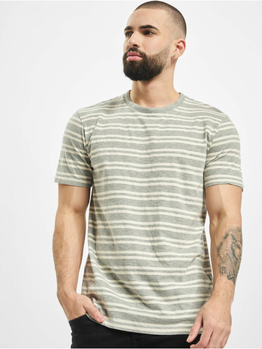 Jack & Jones T-Shirt jprOwen gray
