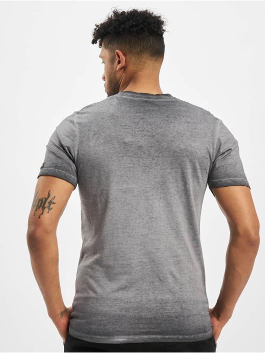 Jack & Jones T-Shirt jorAbre gray