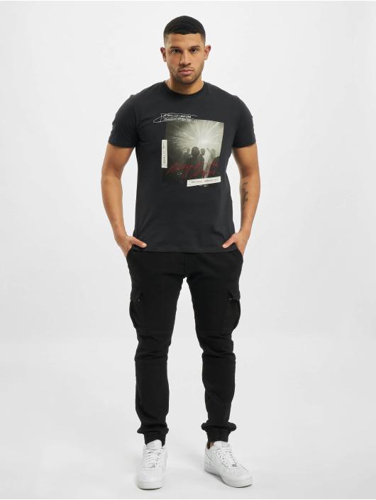 Jack & Jones T-Shirt jorBossa gray