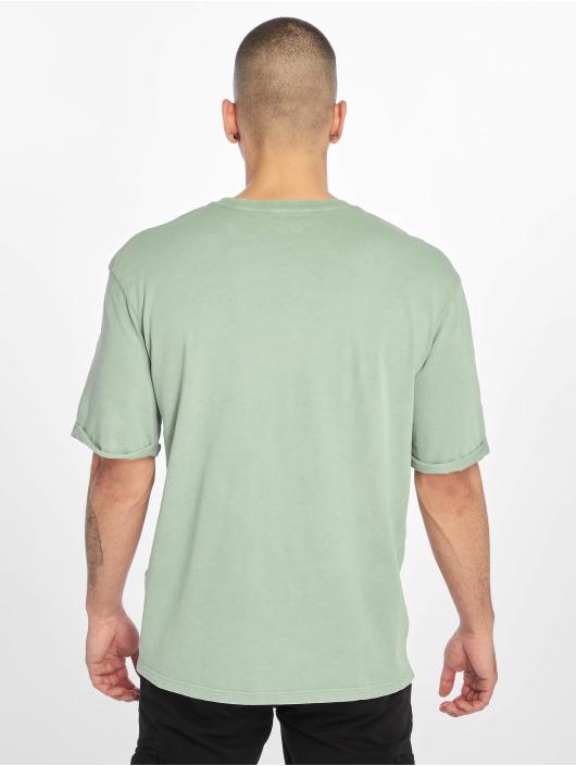 Jack & Jones T-Shirt jorStarks green
