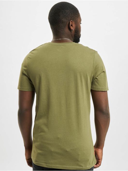 Jack & Jones T-Shirt jcoJenson green