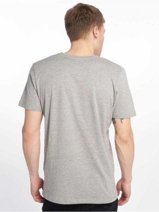 Jack & Jones T-Shirt jorKevin Xmas grey