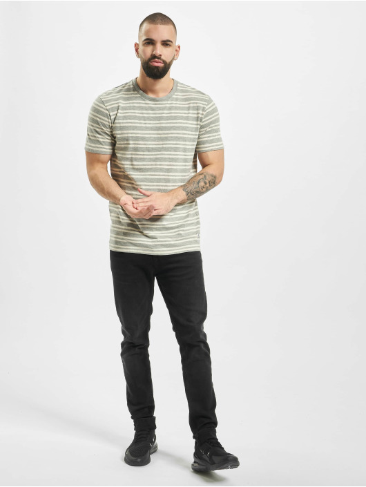 Jack & Jones T-Shirt jprOwen grey