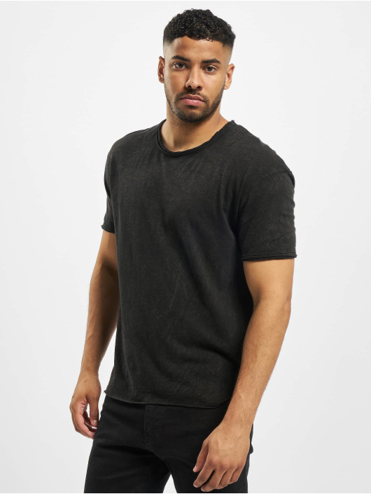 Jack & Jones T-Shirt jorFred grey