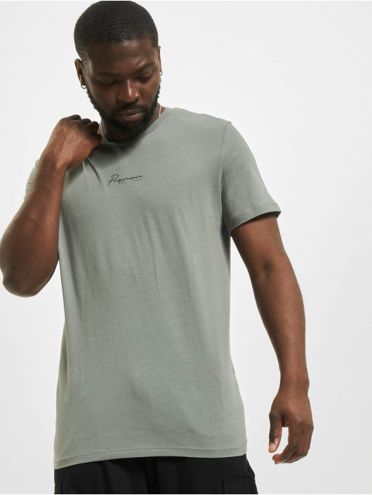 Jack & Jones T-Shirt jprBlastar grey