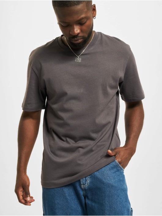 Jack & Jones T-Shirt Jjerelaxed O-Neck grey