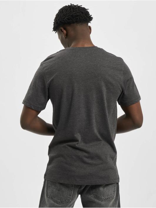 Jack & Jones T-shirt jorSkulling grigio