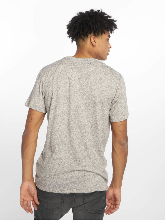 Jack & Jones t-shirt jorRodo grijs