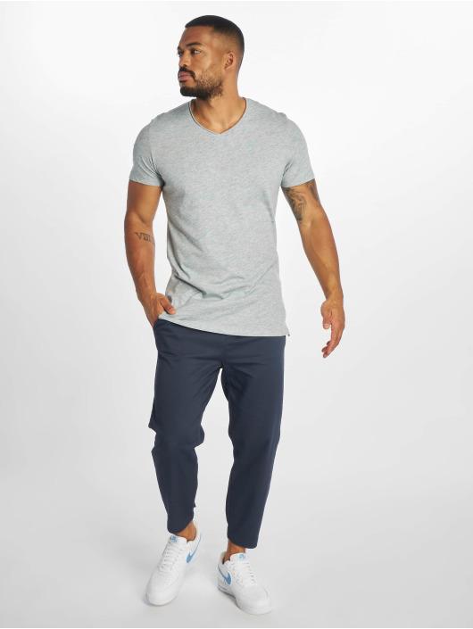 Jack & Jones t-shirt jorMorgan grijs