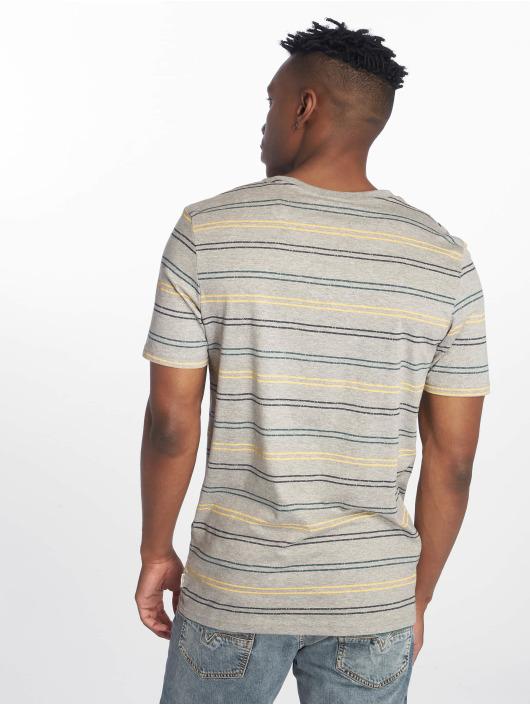 Jack & Jones t-shirt jorKelvin grijs