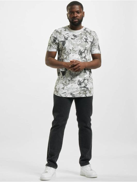 Jack & Jones t-shirt jcoBo grijs