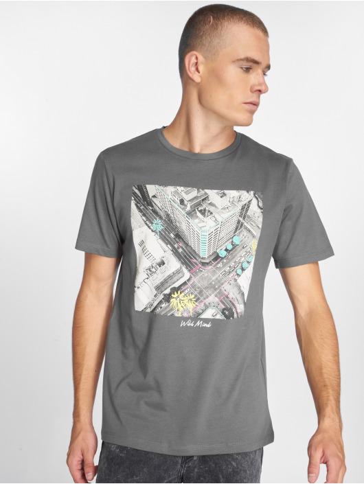 Jorrailroad Jackamp; T shirt Jones 453696 Homme Gris reCoxdB