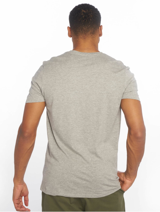 Jack & Jones T-Shirt  gris