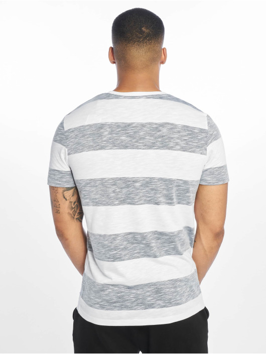 Jack & Jones T-Shirt jcoStray gris
