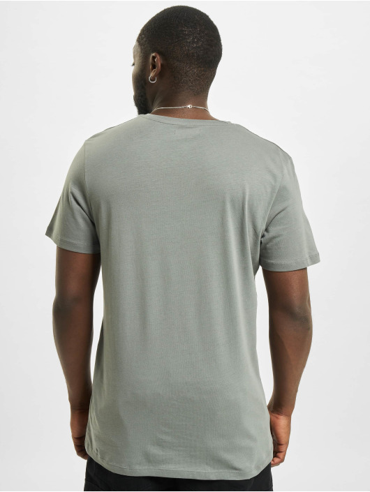 Jack & Jones T-Shirt jprBlastar gris