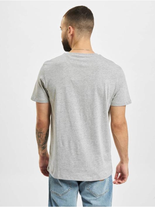 Jack & Jones T-Shirt JOR Azure gris