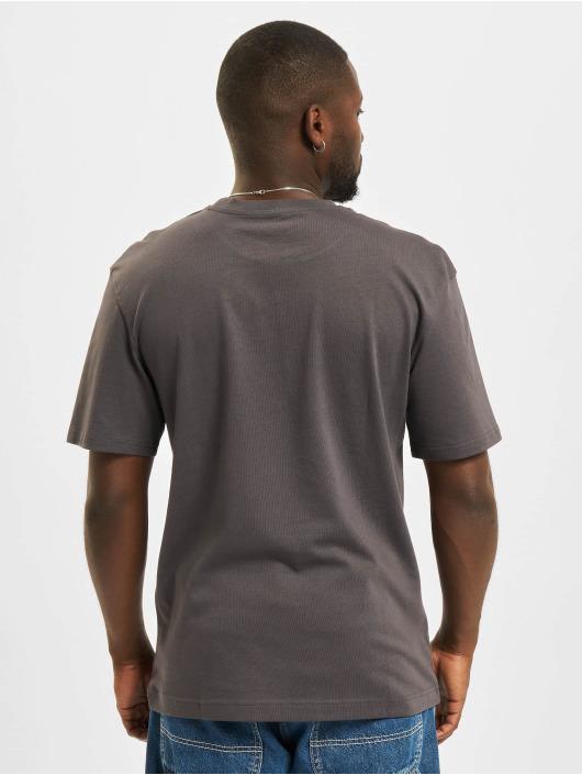 Jack & Jones T-Shirt Jjerelaxed O-Neck gris