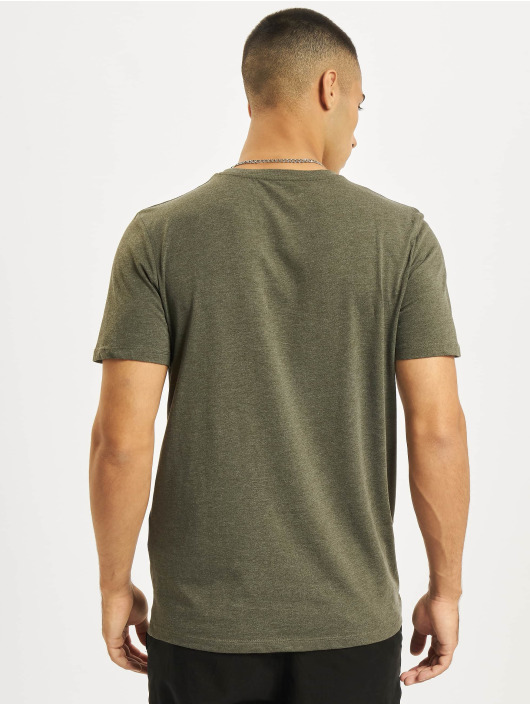 Jack & Jones t-shirt JjNick groen