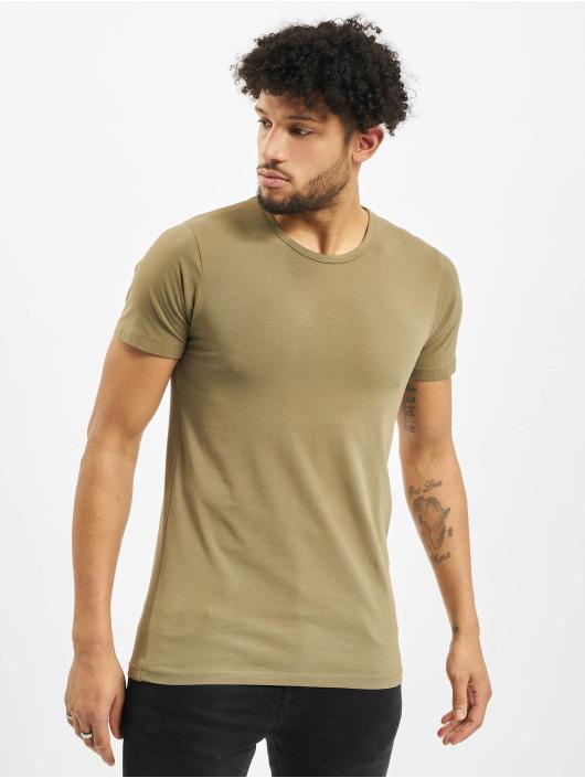 Jack & Jones T-Shirt Basic grün