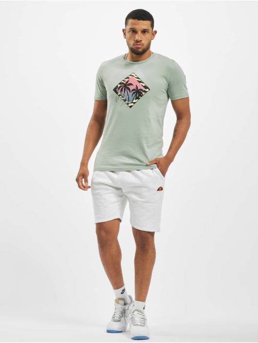 Jack & Jones T-Shirt jorBilly Organic grün